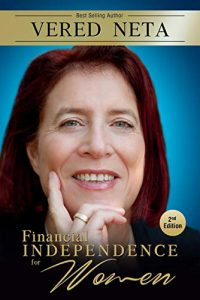 Vered Neta - Financial independence